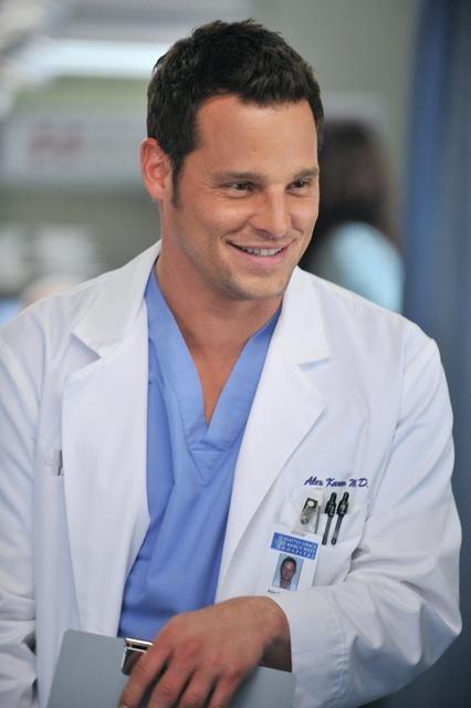 Greys Anatomy The Lion Sleeps Tonight Tv Episode 2012 Imdb