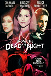 From the Dead of Night Poster