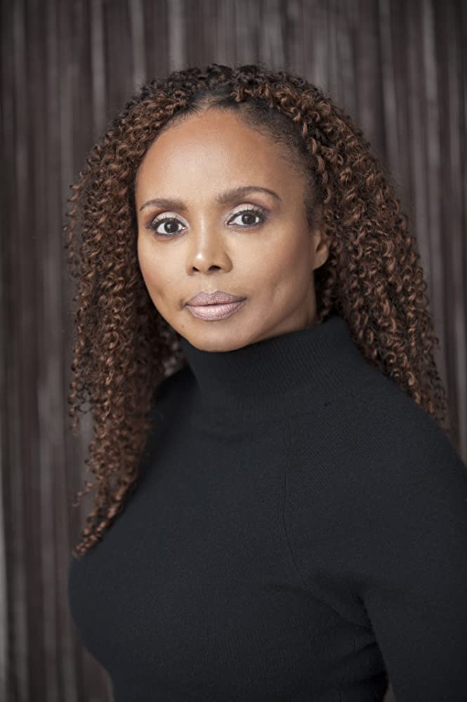 Debbi Morgan charles dutton