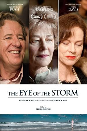 Where to stream The Eye of the Storm
