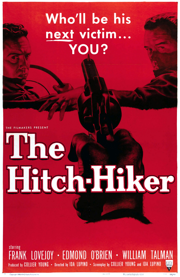 The Hitch-Hiker (1953) - IMDb
