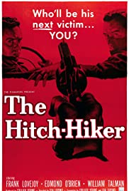 The Hitch-hiker (1953) 1080p