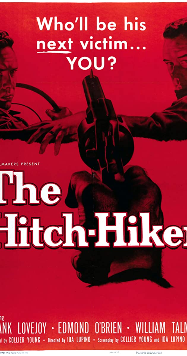 Subtitle of The Hitch-Hiker