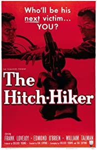 HD movies 720p download The Hitch-Hiker [SATRip]