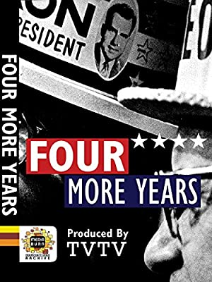 Where to stream Four More Years