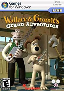 For free downloading movies Wallace \u0026 Gromit's Grand Adventures: Muzzled! by [hddvd]