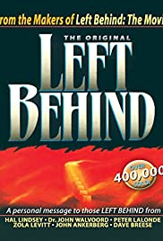 Left Behind (1994) Poster - Movie Forum, Cast, Reviews