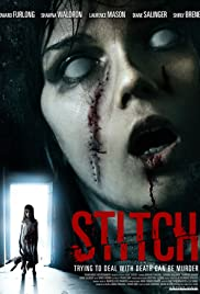 Stitch (2013) Poster - Movie Forum, Cast, Reviews