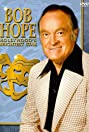 Bob Hope: Hollywood's Brightest Star (1996) Poster