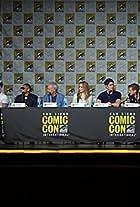 DC's Legends of Tomorrow: 2016 Comic-Con Panel