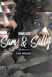 Homeless: Sam & Sally - The Movie Poster