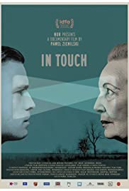 In Touch Poster