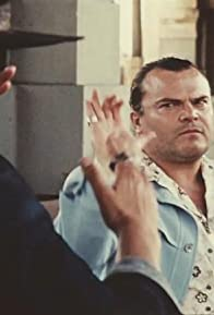 Primary photo for OFF! - Wrong with Jack Black