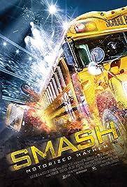 Smash: Motorized Mayhem Poster