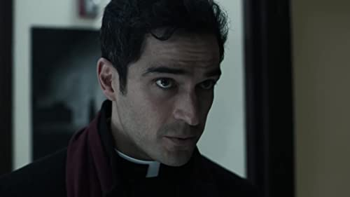 The Exorcist: A Tale Of Two Priests Father Marcus And Father Tomas' Origins