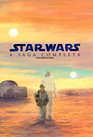 Star Wars: The Complete Saga Poster