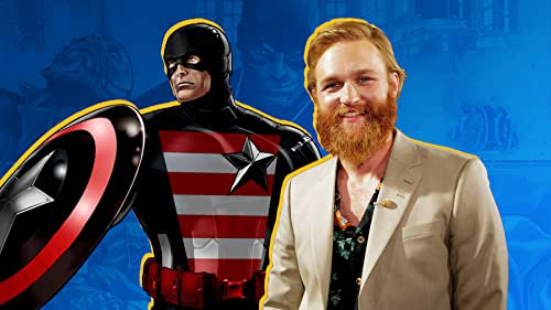 Wyatt Russell Defends His New Take on Captain America