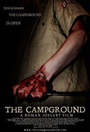 The Campground Poster