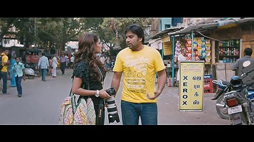 Vanakkam Chennai (2013) Trailer