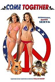 Marisa Sullivan and Vanessa Gomez in Come Together (2008)