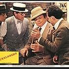 Don Calfa and Ryan O'Neal in Nickelodeon (1976)