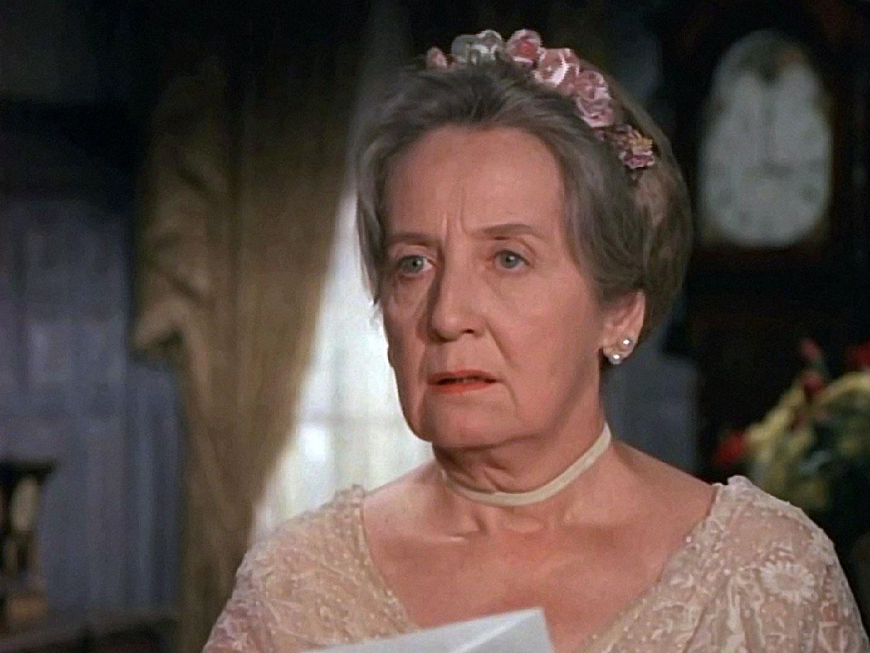 Mary Jackson (actress)