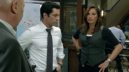 Law & Order: Special Victims Unit Cragen Wants To Know Where The Investigation Is