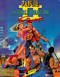 HD movie to download Double Dragon II: The Revenge by [1280x544]