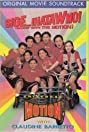 Sige... ihataw mo! (1994) Poster