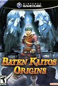 Primary photo for Baten Kaitos: Origins