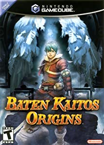 Baten Kaitos: Origins download movies