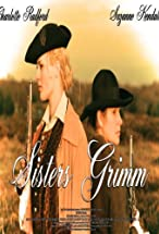 Primary image for Sisters Grimm