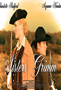 Primary photo for Sisters Grimm