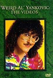 'Weird Al' Yankovic: The Videos Poster