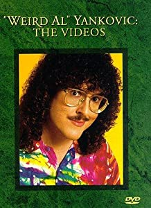 Watch online movie hd free 'Weird Al' Yankovic: The Videos [480x800]
