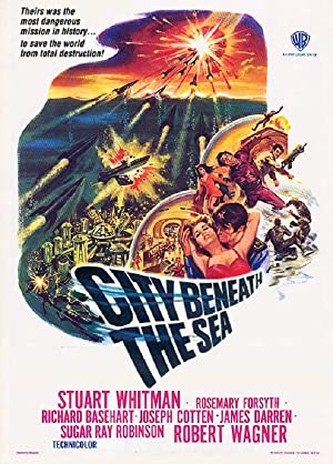 Permalink to Movie City Beneath the Sea (1971)