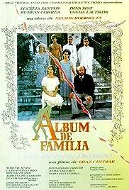 Álbum de Família Poster