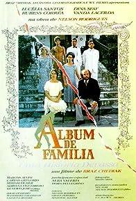 Primary photo for Álbum de Família