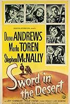 Sword in the Desert