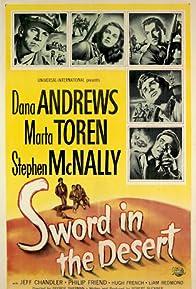Primary photo for Sword in the Desert