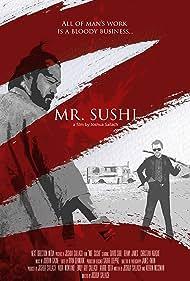 Mr. Sushi (2018)