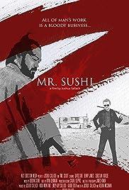 Mr. Sushi Poster