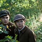 Hero Fiennes Tiffin and Samuel Bottomley in Private Peaceful (2012)