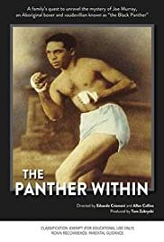 The Panther Within Poster