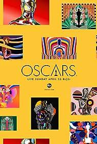 The 93rd Oscars (2021)