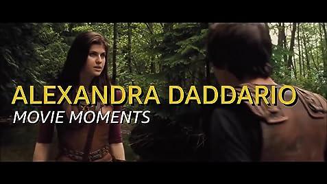 Daddario alexendra Alexandra Daddario