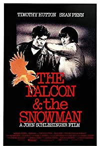 Primary photo for The Falcon and the Snowman