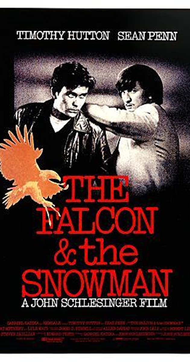 The Falcon and the Snowman (1985) Subtitles