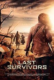 Haley Lu Richardson in The Last Survivors (2014)
