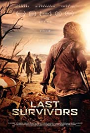 The Last Survivors Poster
